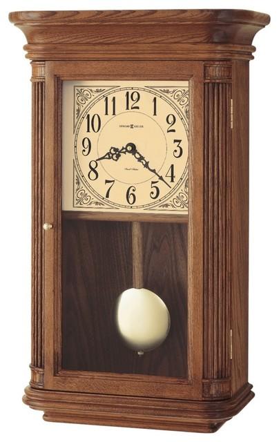 Howard Miller Westbrook 21 1 2 Quot High Wall Clock