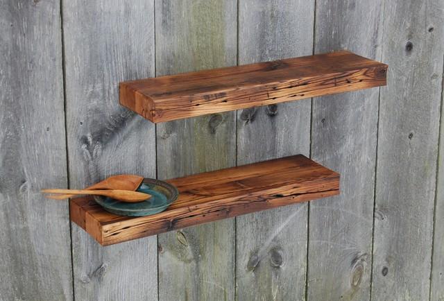 Luxury Best 20 Barn Wood Shelves Ideas On Pinterest  Wood Floating Shelves
