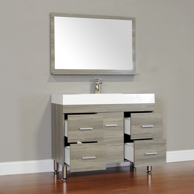 39 single modern bathroom vanity gray modern bathroom vanities and