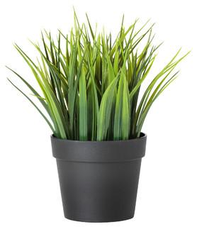 Fejka moderno flores plantas y rboles artificiales de ikea - Plantas artificiales ikea ...
