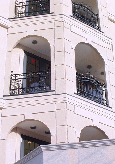 Balconies for Traditional balconies