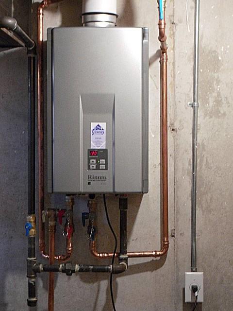 Tankless water heaters for 460 longview terrace greenville sc