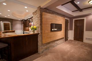 unique fireplace idea gallery heat   glo Heat N Glo Twilight II Two-Sided Electric Fireplace