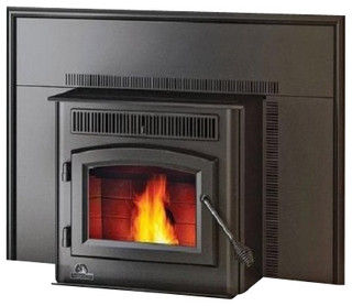 Napoleon Tpi 35 Timberwolf Economizer Epa Pellet Insert Model Traditional Indoor Fireplaces