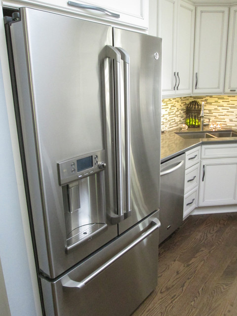 A Kitchen With A View Chicago De Tinley Park Kitchen And Bath