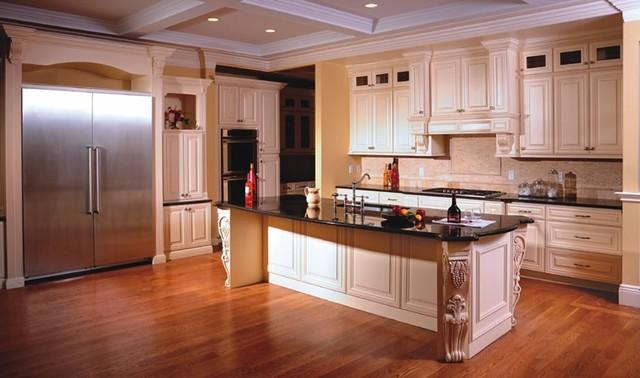 10x10 ivory glaze kitchen wilmington par rta cabinet supply. Black Bedroom Furniture Sets. Home Design Ideas