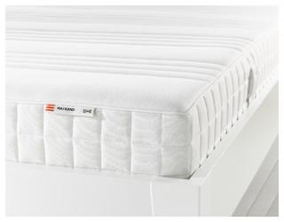 matrand bauhaus look matratzen von ikea. Black Bedroom Furniture Sets. Home Design Ideas