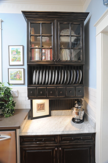 Executive Cabinets - Traditional - Kitchen Cabinetry - Other - by Green Depot