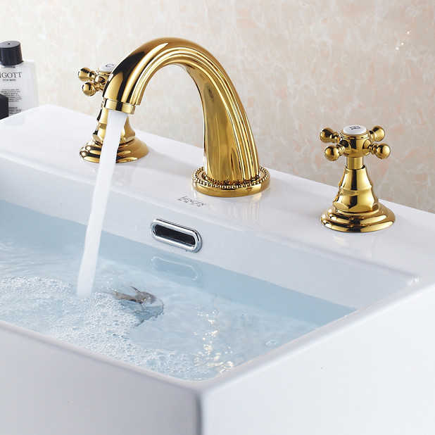 Bathroom Sink Taps : ... / Bathroom / Bathroom Taps & Shower Heads / Bathroom Sink Taps