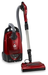 BISSELL DigiPro Canister Vacuum Contemporary Vacuum