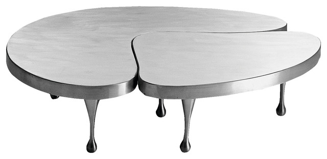 Kiesler coffee table for Tavolini da caffe