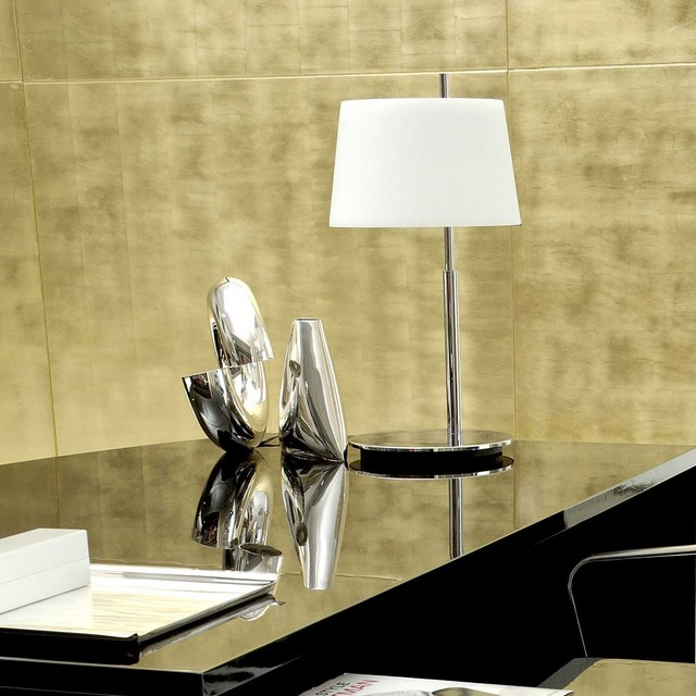 Passion Table Lamp : Passion Small Table Lamp - Modern - Table Lamps - by Lightology