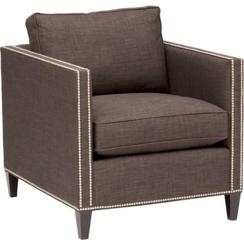 Pierce chair sillones y butacas de high fashion home - Butacas y sillones ...