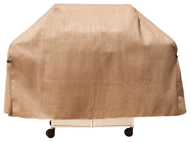 """Duck Covers 63""""W Grill Cover - Traditional - Grill Tools & Accessories ..."""