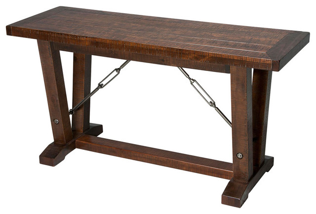 Castlegate Sofa Table Contemporary Side Tables Amp End