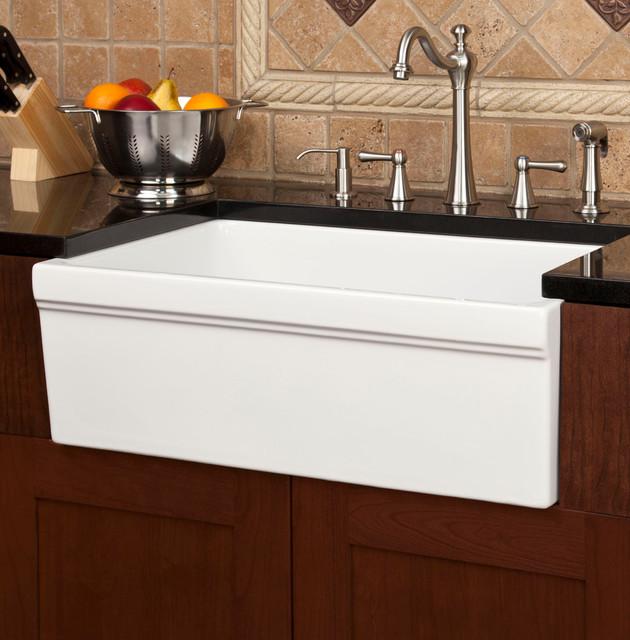 kitchen sink farmhouse - Kitchen Sinks Pictures