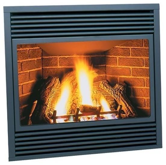 Enviro 36 X 35 Gas Zero Clearance Fireplaces Dv36