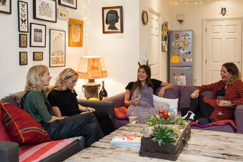 House Share Brixton