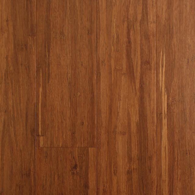 Ecotimber ecobamboo solid strand woven bamboo amber for Eco bamboo flooring