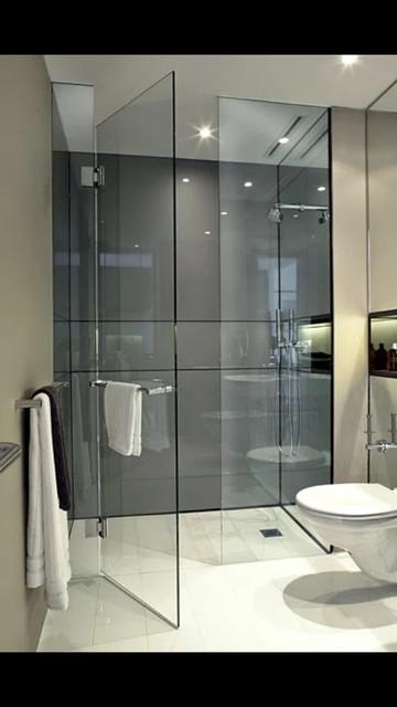 Creative Preston Bathroom
