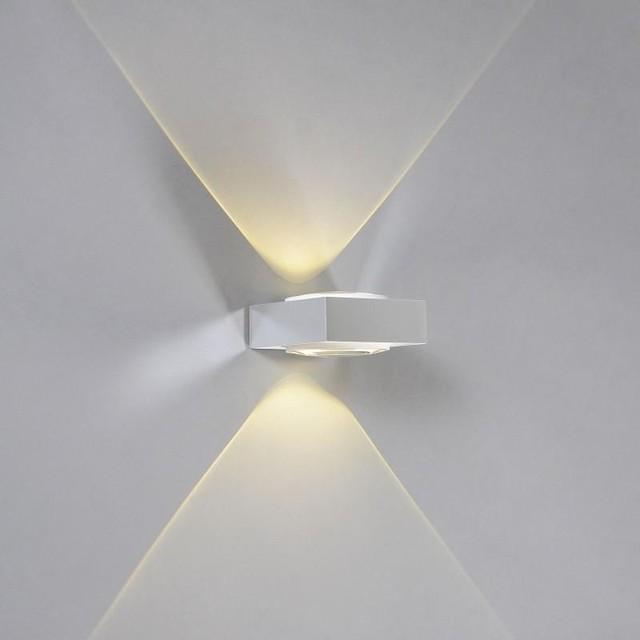 vision wandleuchte minimalistisch wandleuchten von. Black Bedroom Furniture Sets. Home Design Ideas