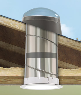 Roof light tunnel cost