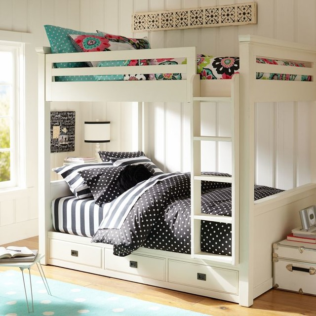 Oxford Bunkbed Beds Other by PBteen