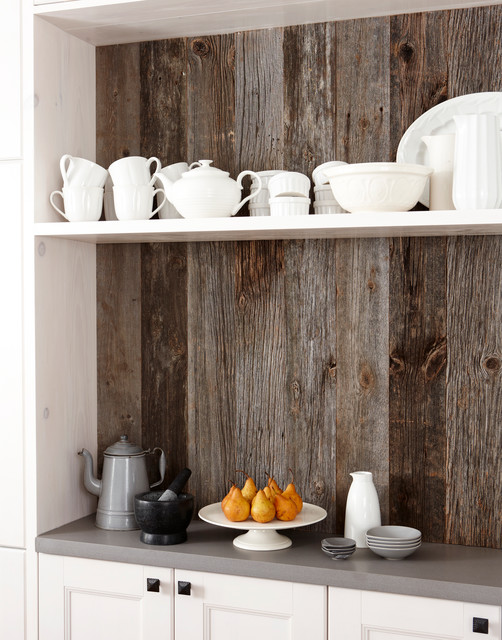 Sarah richardson design traditional toronto by stacey brandford photography - Alternative zum fliesenspiegel ...
