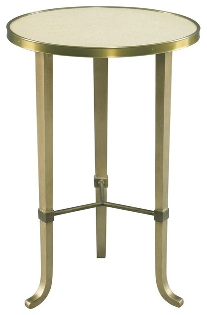 Lillian August Hanson Accent Table Craftsman Coffee And Accent Tables By Lillian August