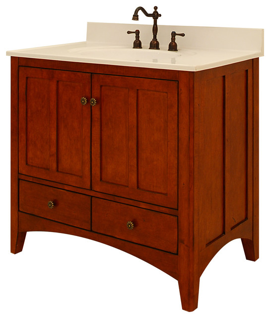 Craftsman Bathroom Vanity 28 Images Craftsman Style Bathroom Cabinets Mission Bathroom