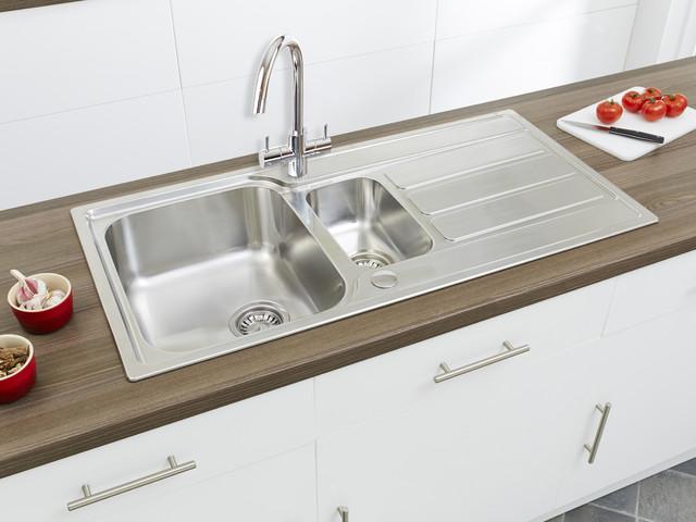 Best 28 Modern Kitchen Sinks Stainless Steel Ukinox