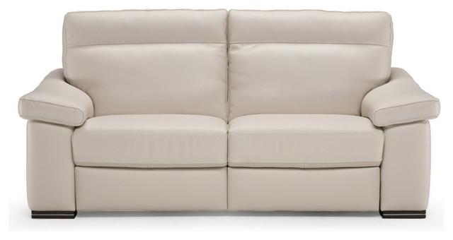 natuzzi editions leather sofa b814. Black Bedroom Furniture Sets. Home Design Ideas