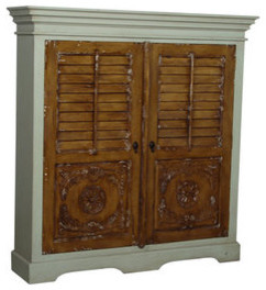 Century components wcf630pf pull out wood wall cabinet Modern furniture charlotte