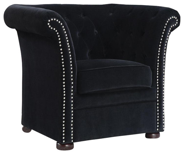 Feet accent seating black contemporary armchairs and accent chairs