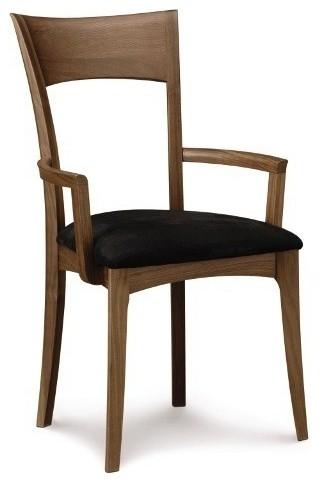 ingrid armchair modern dining chairs