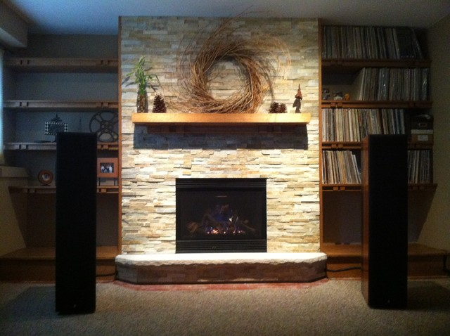 electric fireplace canada wall mount