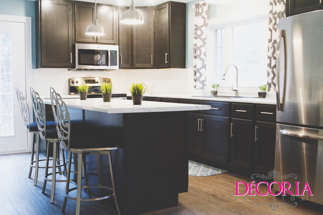 Kitchen Designers Moncton