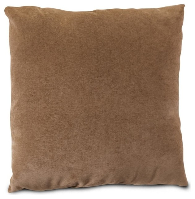 Extra Big Throw Pillows : Villa Pearl Extra Large Pillow - Transitional - Decorative Pillows - by Majestic Home Goods
