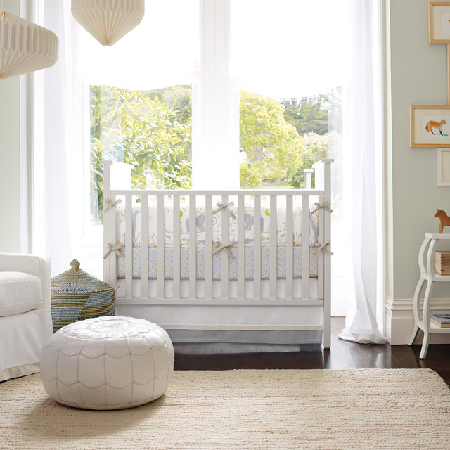 Dylan nursery traditional nursery san francisco by for Serena and lily san francisco