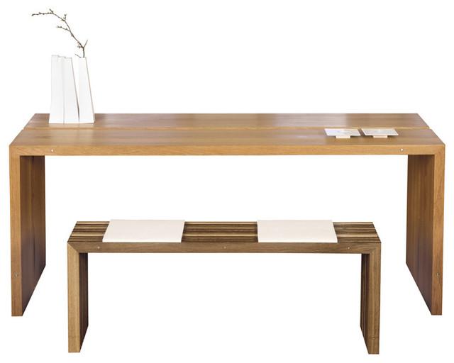Raumgestalt tisch tabla eiche modern esstische for Tisch eiche modern