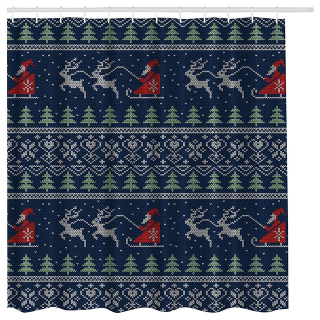 ... Shower Curtain - Traditional - Shower Curtains - by Curtain Call
