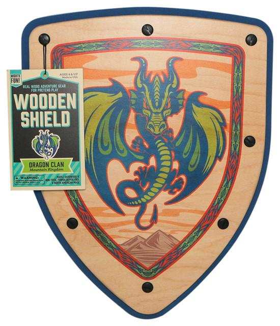 TteSPORTS  Dragon Shield Tshirt