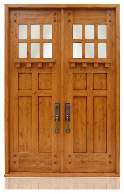 Craftsman Collection 2826 Craftsman Front Doors