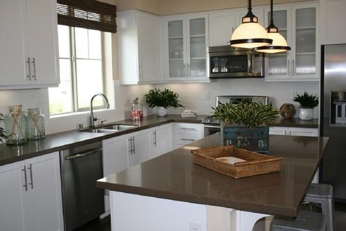Kitchen Countertops Seattle