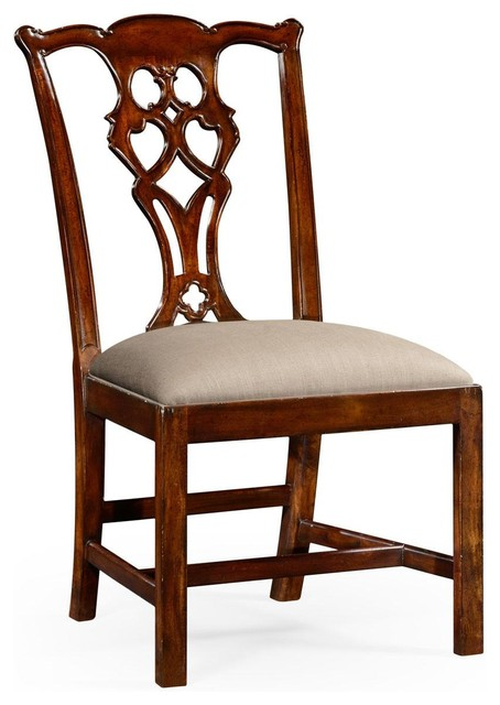 Jonathan charles dining chair traditional dining chairs