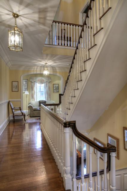 Interiors for 460 longview terrace greenville sc
