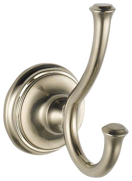 Accesorios De Baño Delta: Accesorios para el baño / Toalleros y ganchos / Ganchos para toallas