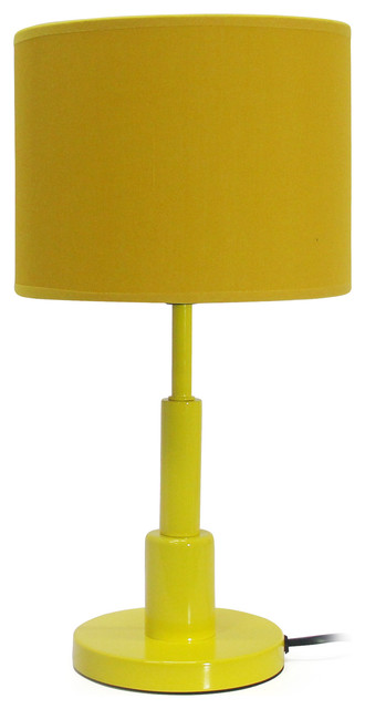 Lampe de chevet contemporaine - Lampe a poser contemporaine ...
