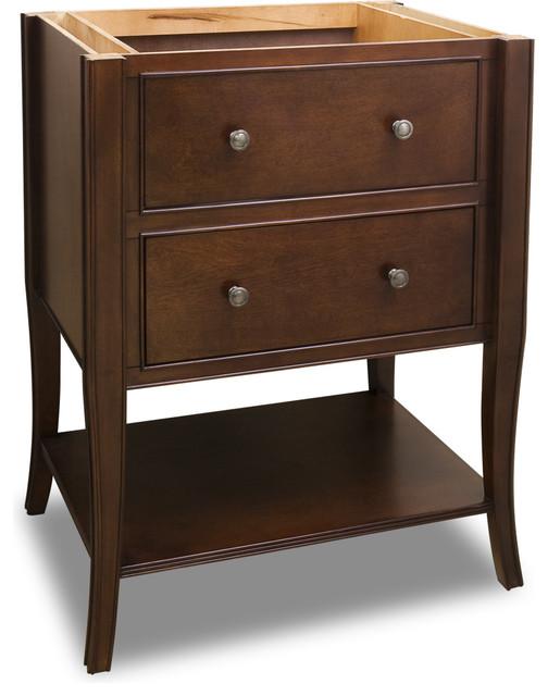Beautiful Single Vanity Cabinet No Top No Top Traditionalbathroomvanities