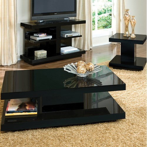 Folio Coffee Table Set